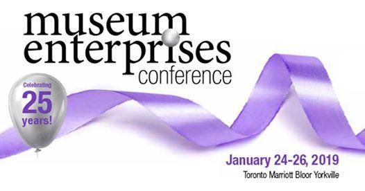 Museum Enterprises Conference