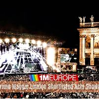 Primo Maggio London Shortlisted Acts Showcase