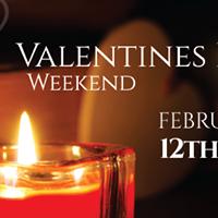 Valentines Day Weekend