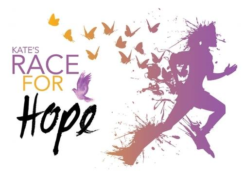 Kates Race for Hope