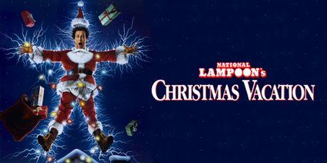 national lampoons christmas vacation - National Lampoons Christmas Vacation Trivia