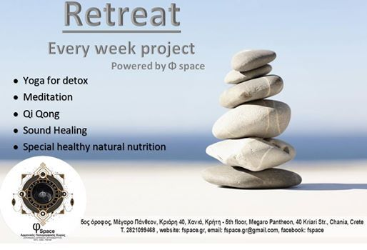 Re-treat Every week project