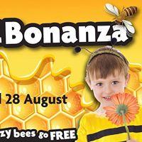 Big Bee Bonanza