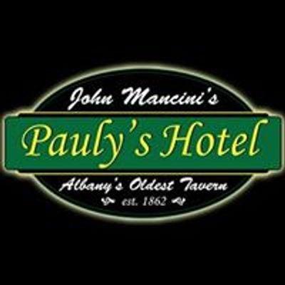Paulys Hotel