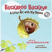 International Literacy Day with Buckaroo Buckeye