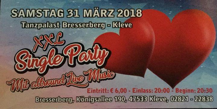 Aktuell 200 Single-Männer in Kleve/Niederrhein und Umgebung - Jetzt anmelden!