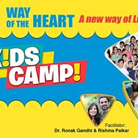 Way of the Heart for Kids