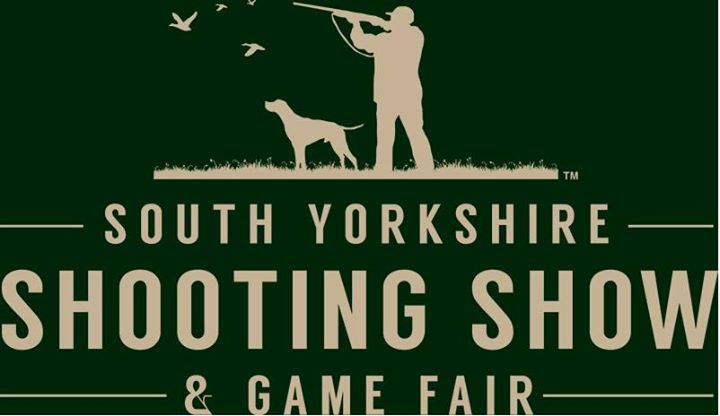 South Yorkshire Shooting Show & Game Fair.