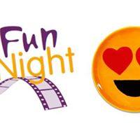 Friday Fun Night &quotEmoji Movie&quot