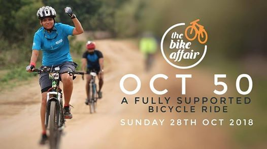 Ride of the month- October 50