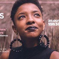 Sarau da IDE - Mulheres Atemporais