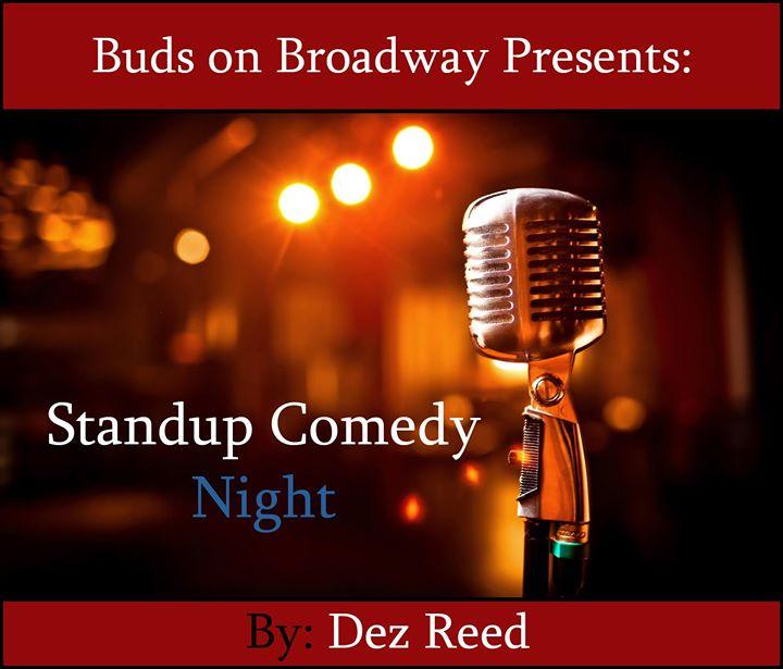 comedy night at buds on broadway saskatoon. Black Bedroom Furniture Sets. Home Design Ideas