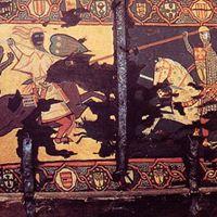 Cruzada y reconquista en la Pennsula Ibrica durante la E.M.