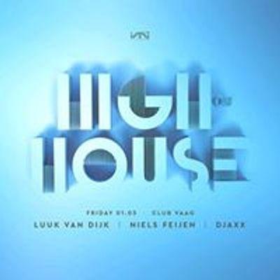 High On House