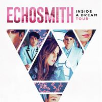 Echosmith at the Marquee Theatre
