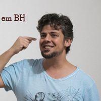 Workshop de Improviso com Andrei Moscheto em BH - Iniciantes