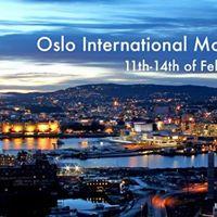 UNSA Delegation to OsiMUN (Oslo)