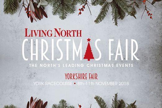 Living North Yorkshire Christmas Fair