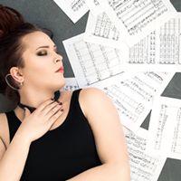 Beautiful the Music and Lyrics of Anessa Marie