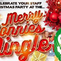 Merry Monnies Mingle