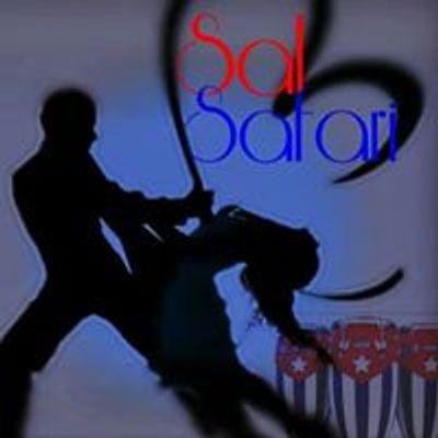 SalSafari Dance School
