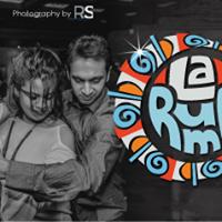 La Rumba - Sunday Salsa Party 26-Febat CAFE MOJO