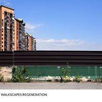 Disconnessioni urbane_Walkscapes Regeneration