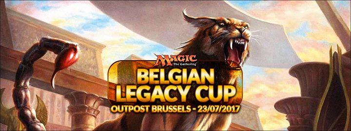 2307 Belgian Legacy Cup Trial