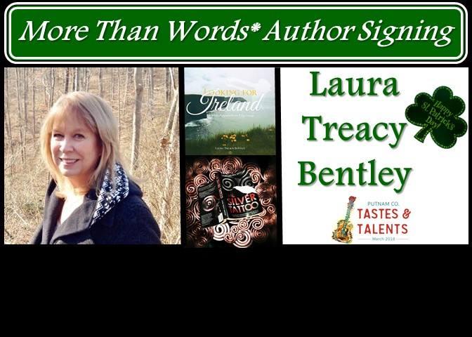 Laura treacy bentley