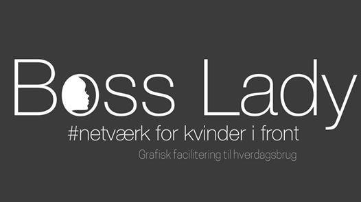 Boss Lady - Grafisk facilitering til hverdagsbrug