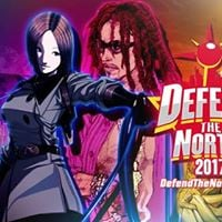 Defend The North 2017