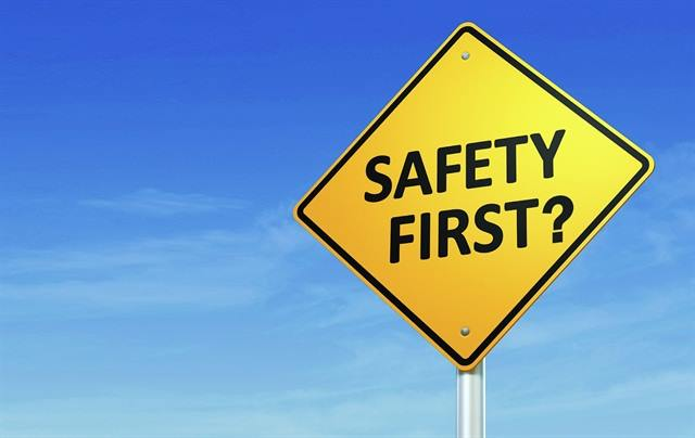 8hr Site Safety Refresher (SSM & SSC)