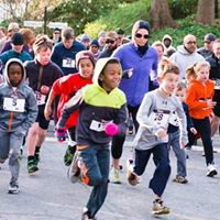Explorer Dash 5K &amp Fun Run -NEW DATE