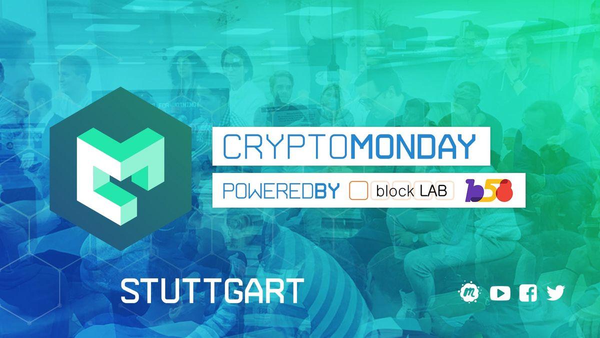 CryptoMonday  Startup Special Woher kommt das nchste CryptoKitties