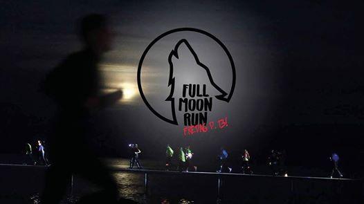 Full Moon Run 2019