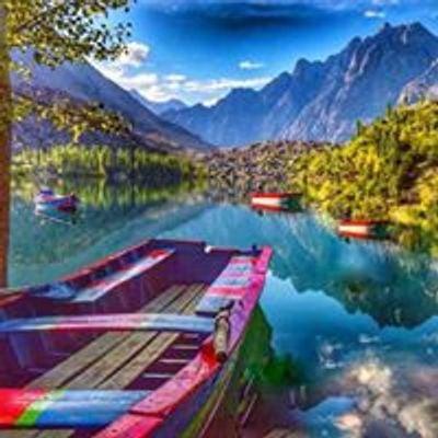 Discover Pakistan- travelogue