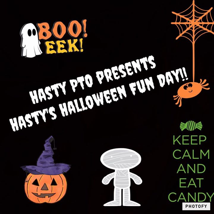 Greenville Nc Halloween Events