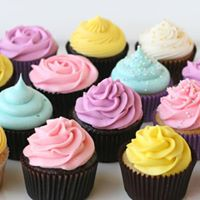 Party  Cupcake Style