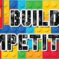 Free LEGO Building Competition