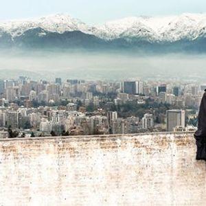 Santiago Italia in Cinema Roma