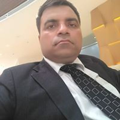 Devesh Shukla