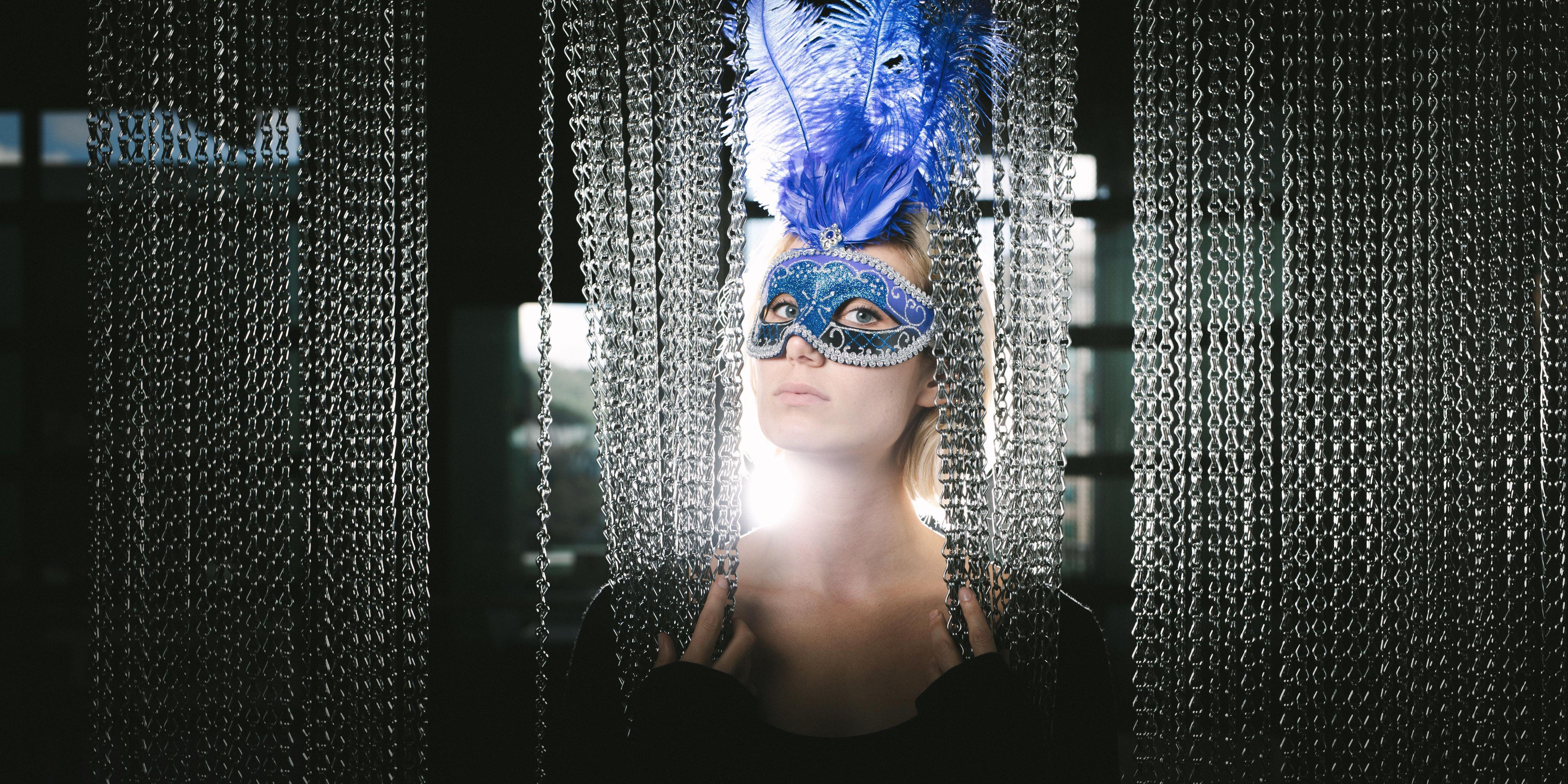 Capella on 9s Midnight Masquerade PRESALE