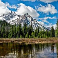 Boise Valley Fly Fishers Banquet and Fundraiser