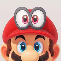 Super Mario Odyssey Release