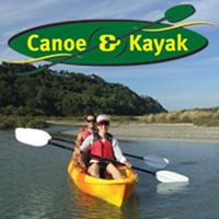Canoe & Kayak and the Roof Rack Centre