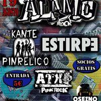 Festival lamo Rock 2017