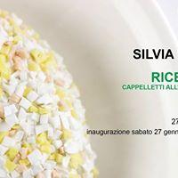 Silvia Naddeo  Ricetta N. 7 - Cappelletti alluso di Romagna