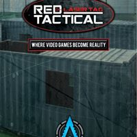 Red Tactical Tournament