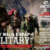 Krav Maga Kapap Military Adventure &amp Survive