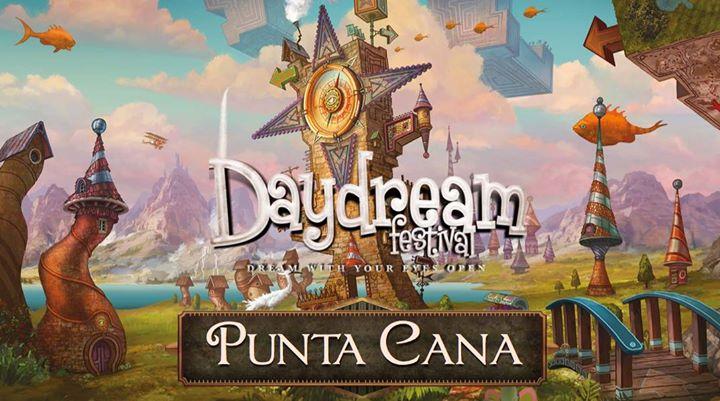 Daydream Festival Punta Cana At Hard Rock Hotel Amp Casino